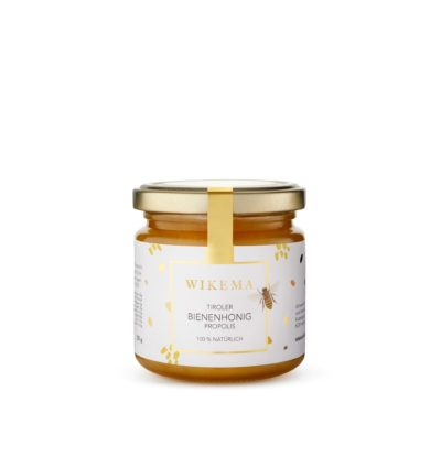 Honigprodukte aus Tirol